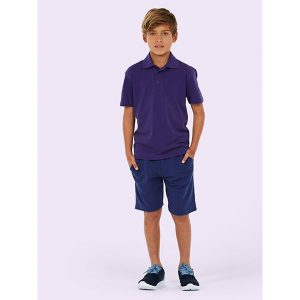 Childrens Poloshirt – 220GSM