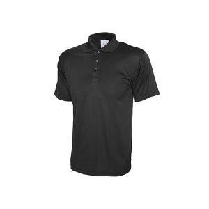 Processable Poloshirt