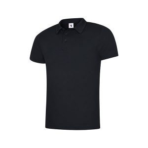 Mens Ultra Cool Poloshirt – 140GSM