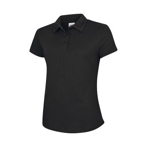 Ladies Ultra Cool Poloshirt