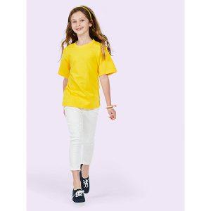Childrens T-shirt – 180GSM