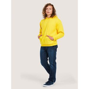 Classic Hooded Sweatshirt – 300GSM