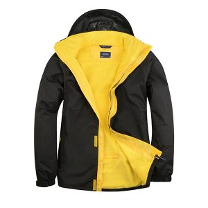 Deluxe Outdoor Jacket