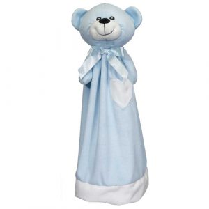 Blankey buddy bear