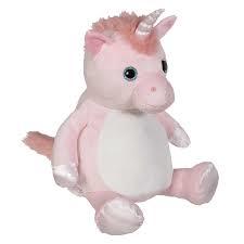 Rosa the Unicorn