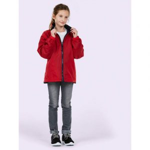 Children's Reversible Fleece Jacket